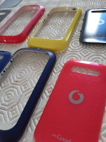 Acessórios para telemóveis antigos