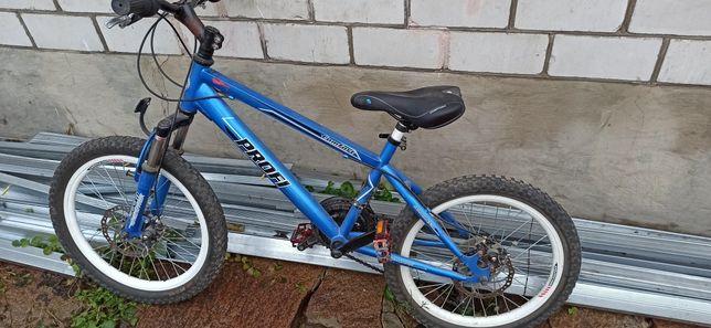 Велосипед детский Profi.