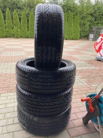 Opony Bridgestone turanza er 215/45/16/ stan jak nowe