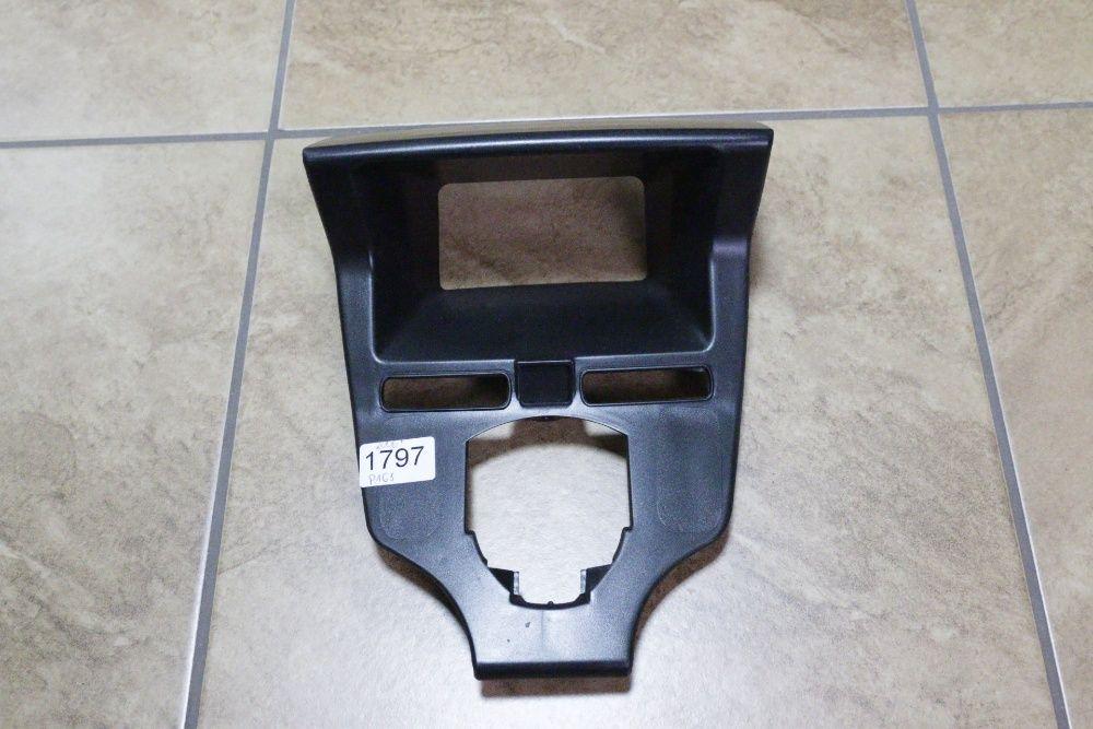 1797 Obudowa wyświetlacza i stacyjki 2006+ Honda Goldwing GL 1800 Myje - image 1