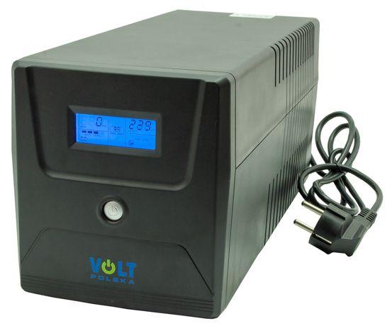 Zasilacz awaryjny Microsine UPS BATERIA 1000W SINUS (PRZ100)