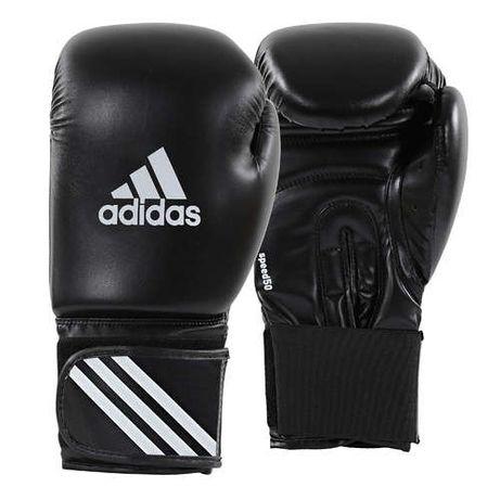 Conjunto de boxe Adidas
