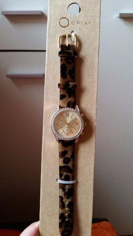 zegarek damski panterka