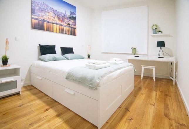 Aluga-se quartos Porto