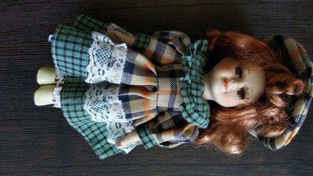 Порцеляновая кукла