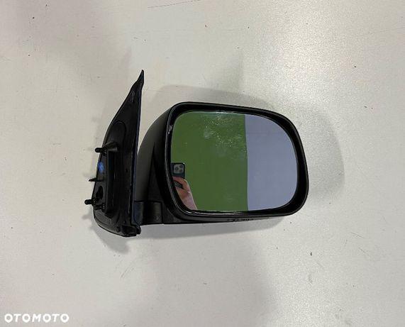 Lusterko Zewnętrzne Toyota Hilux 2005r. - 2015r. Prawe, Manualne, Chrom