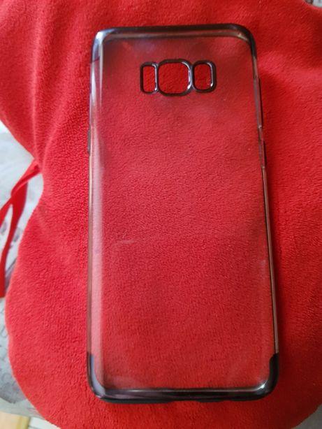 Etui Samsung Galaxy S8 Plus