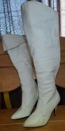 Жіноче шкіряне взуття з Німечинни