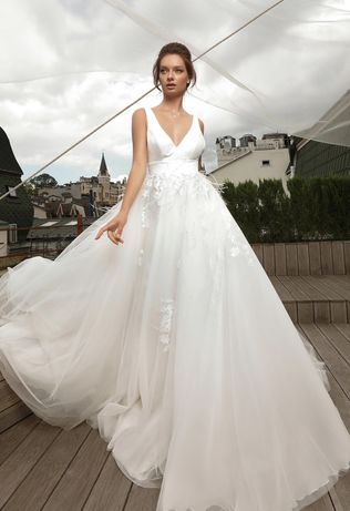 Продам свадеьное платье