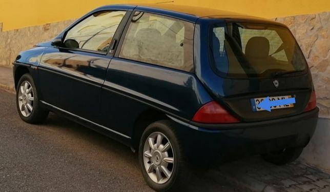 Lancia y 16v 86cv