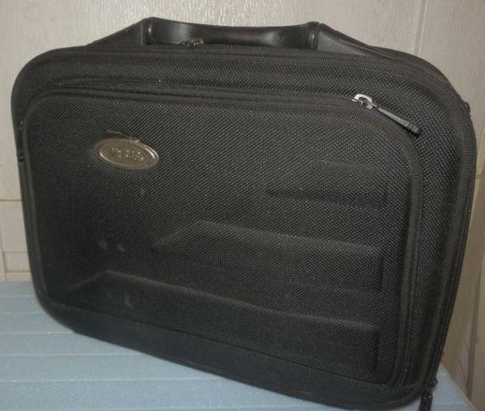 Дорожная деловая сумка Mr.Bag новая