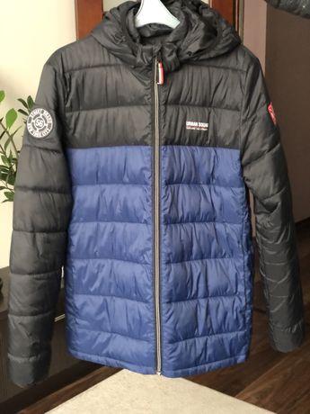 Куртка H&M р.164