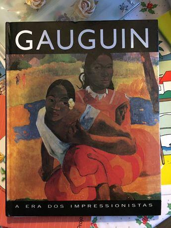 Livro de Gauguin