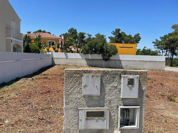 Lote de TERRENO urbano com 501 m2 na Lagoa de Albufeira