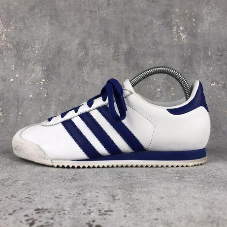 Adidas Leader кожанные кроссовки / кеды Размер 38 стелька 24 см