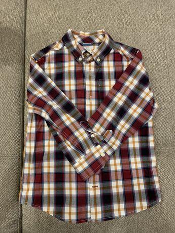 Рубашка Gymboree рост 110-116