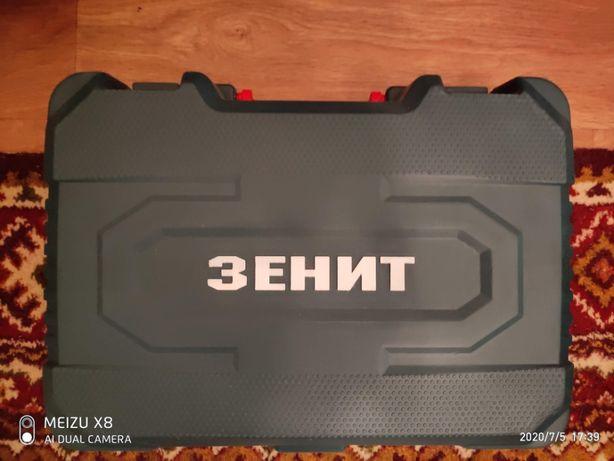 Продам перфоратор Зенит ЗП-1100 (новый)