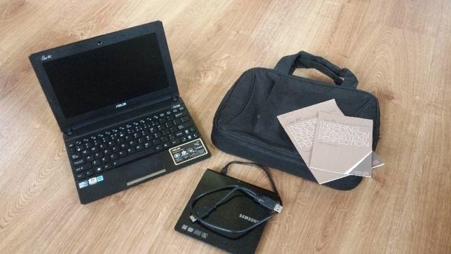 Komputer - Netbook Asus Eee PC X101CH