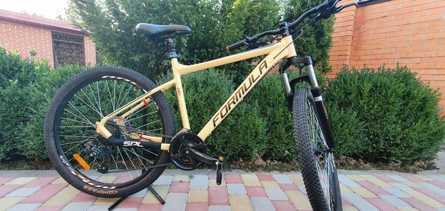 "Велосипед formula 19 рама, 27.5"""