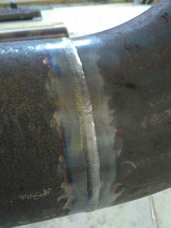 spawanie tig 141 in.przemysł.węzły, kotłownie, ciepłociągi spawacz rur