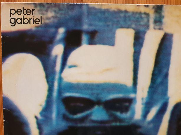 Peter Gabriel- 1 i 4 vinyl 2Lp.