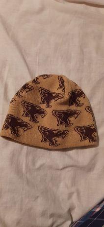 Оригинальная шапка