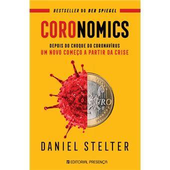 Coronamics - de Daniel Stelter - NOVO