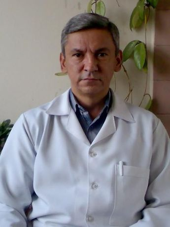Психотерапевт, невролог