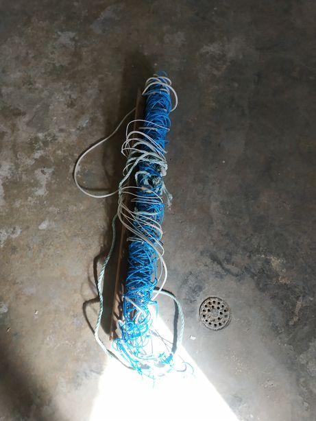 Cama de rede em nylon