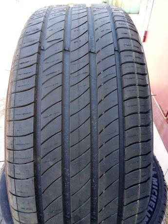 Nowe opony letnie Michelin 215/55/18 99v