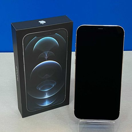 Apple iPhone 12 Pro Max 128GB (Silver)