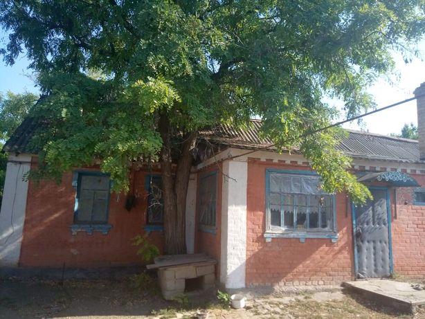 Дом в с. Борисовка