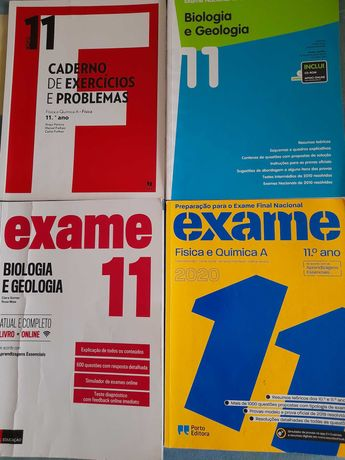Manual de preparação para exames finais