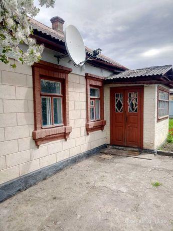 Продам  дом  в районе центрального рынка