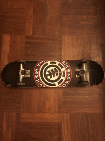 Skate Element completo