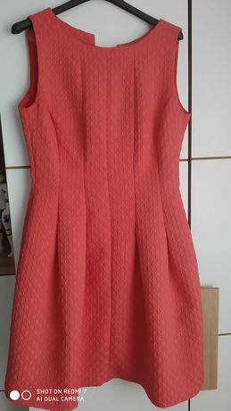 Elegancka sukienka wizytowa r.36 Cocomore
