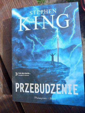 Stephen King przebudzenie