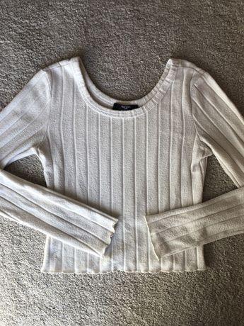 Camisola manga comprida Bershka