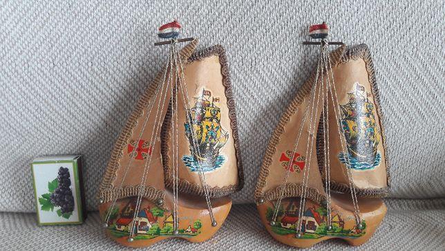 Kolekcjonerski but , chodak-CENA za parę