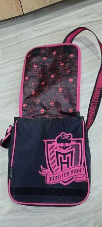 Torebka Monster High