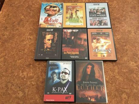 8 DVD (2 euros cada)- L078