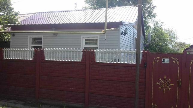 Прода дом в городе Хрустальный
