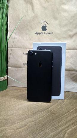 Магазин iphone 7 128 Black neverlock Original состояние НОВОГО ТЕЛЕФОН