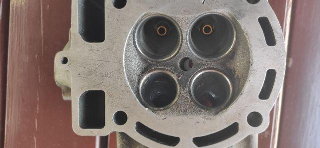Głowica KTM 400; 450; 520; 525 RFS exc sx