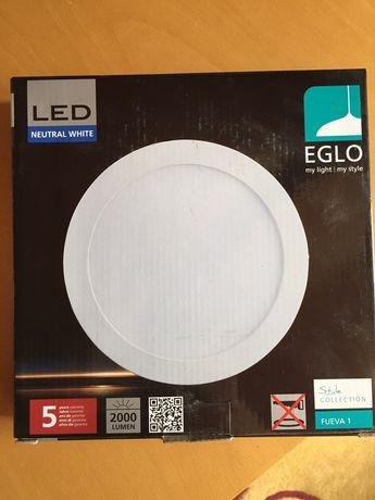 Aplique saliente LED NOVO