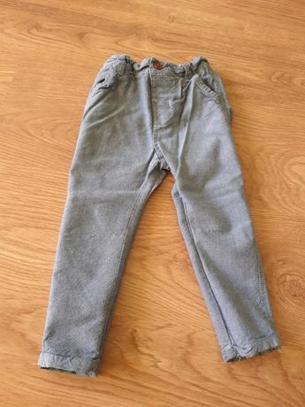Spodnie wizytowe 92