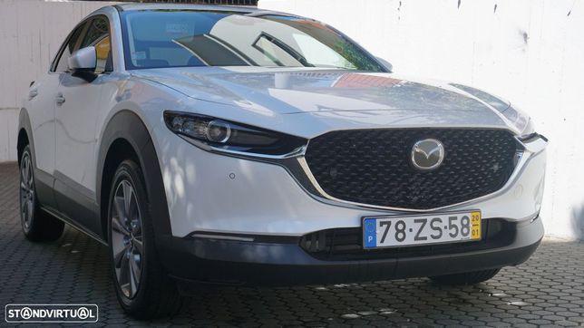 Mazda CX-30 2.0 Sky-G Evolve i-Active
