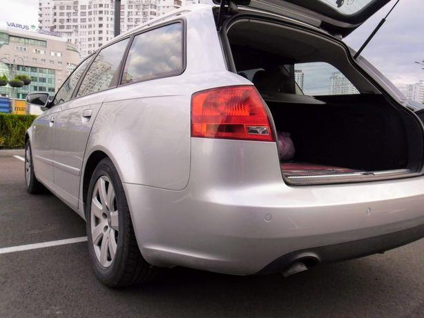 Ауди А4 Audi Avant