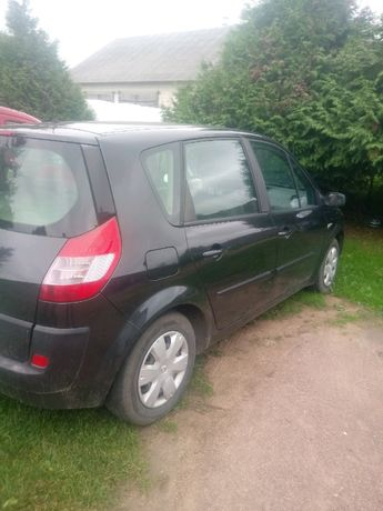 Sprzedam Renault Scenki 2003rok