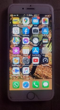 Iphone 6 64 GB Biały